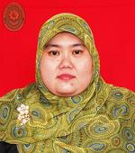 Anitha Syahrini