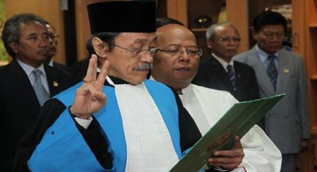 Wakil Ketua I Pengadilan Pajak