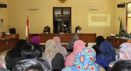 Foto Rapat Bulanan Tgl 03092015_5