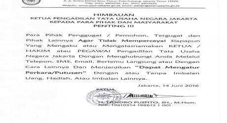 Himbauan_Ketua_Pengadilan_Tata_Usaha_Negara_Jakarta