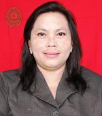 Maria Magdhalena Hutapea