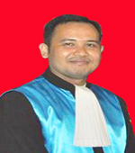 Umar dani, SH., MH