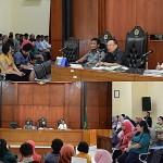 Rapat Bulanan Bulan Agustus 2018